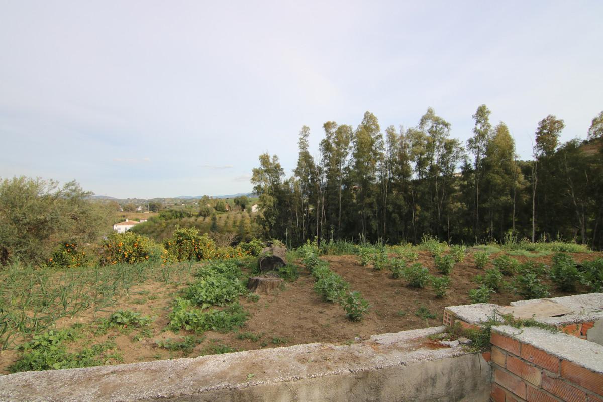 Plot in Coín