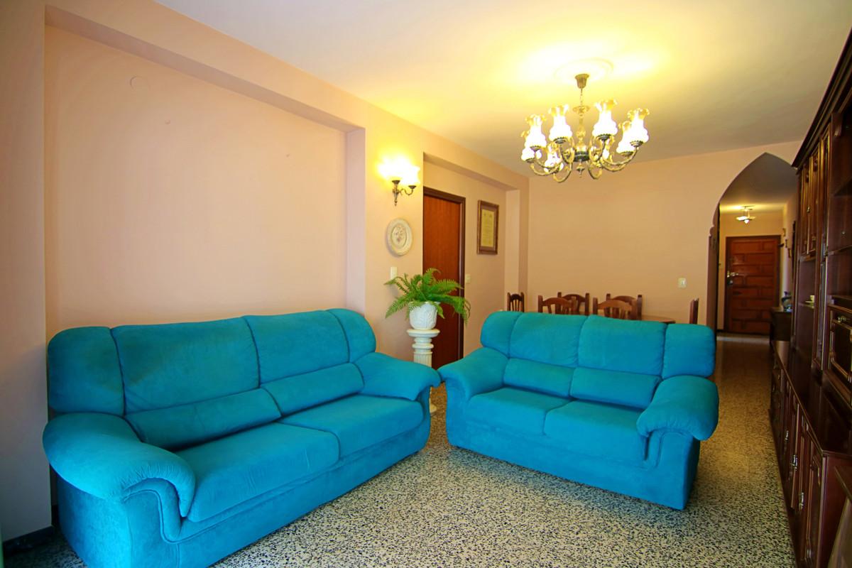Appartement - Coín