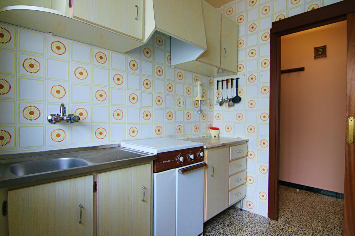 3 Bedroom Penthouse Apartment For Sale Coín
