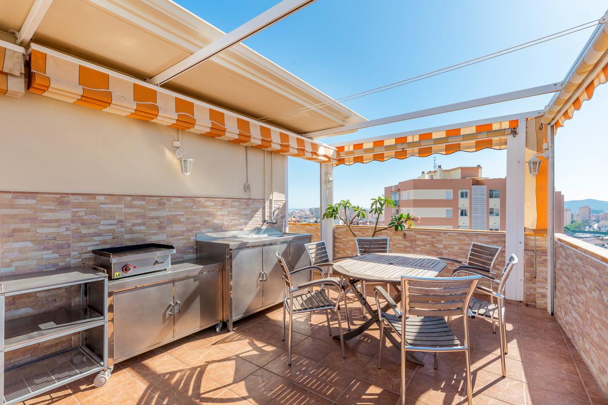 Apartment Penthouse Fuengirola Málaga Costa del Sol R3511432 2