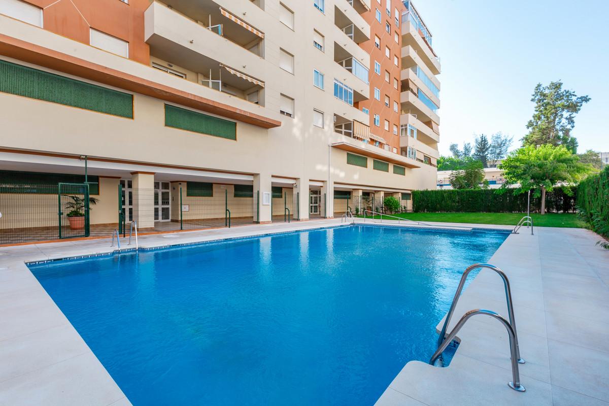 Apartment Penthouse Fuengirola Málaga Costa del Sol R3511432 3