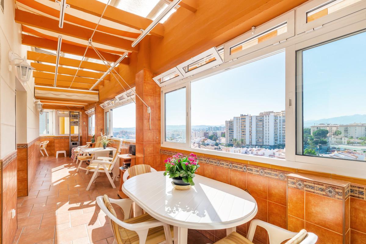 Apartment Penthouse Fuengirola Málaga Costa del Sol R3511432 5