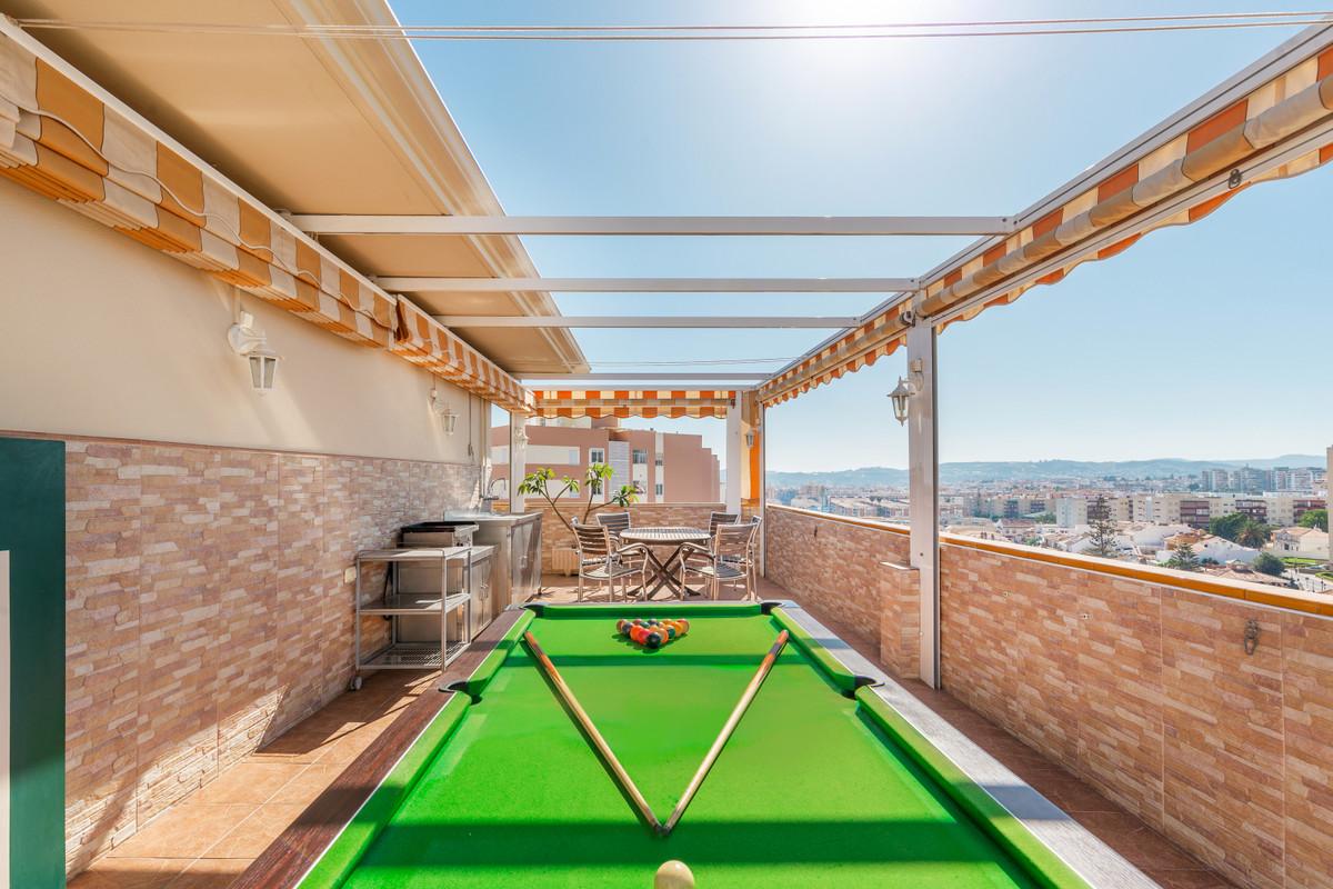 Apartment Penthouse Fuengirola Málaga Costa del Sol R3511432 6