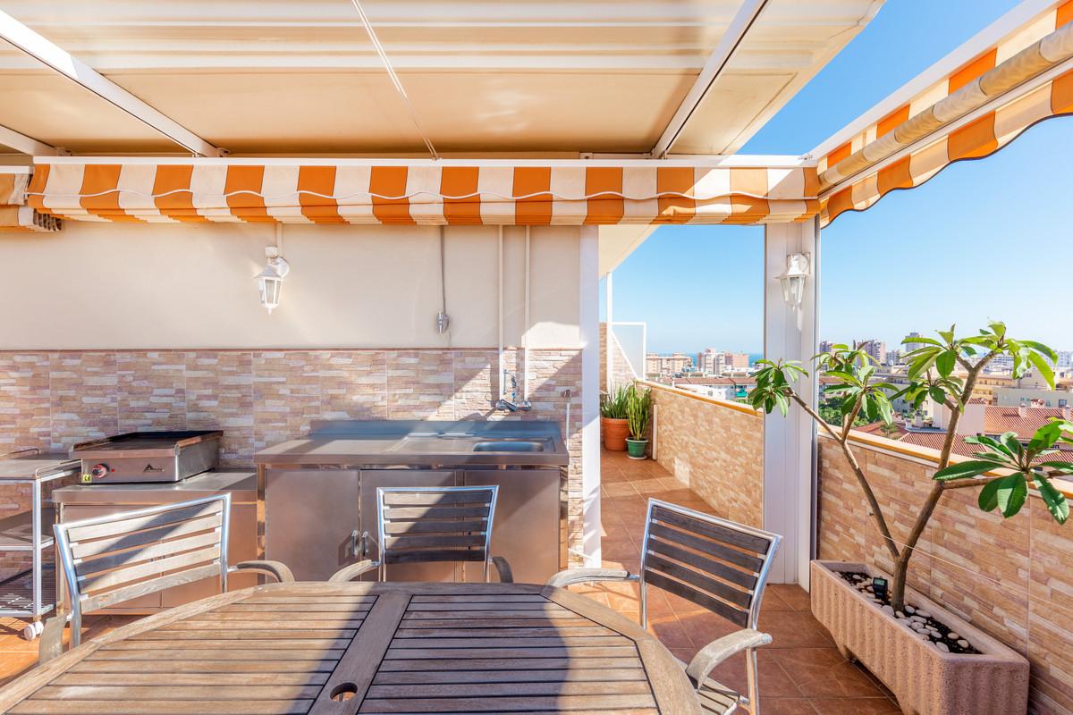 Apartment Penthouse Fuengirola Málaga Costa del Sol R3511432 7