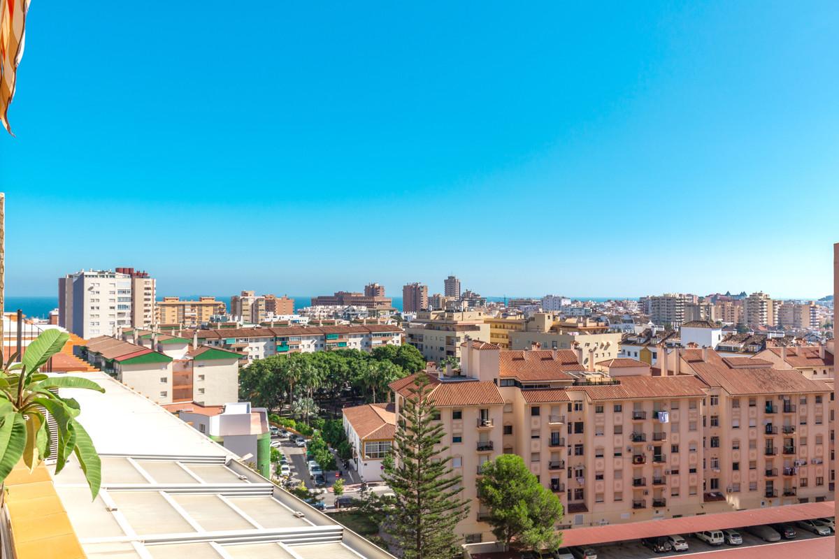 Apartment Penthouse Fuengirola Málaga Costa del Sol R3511432 9