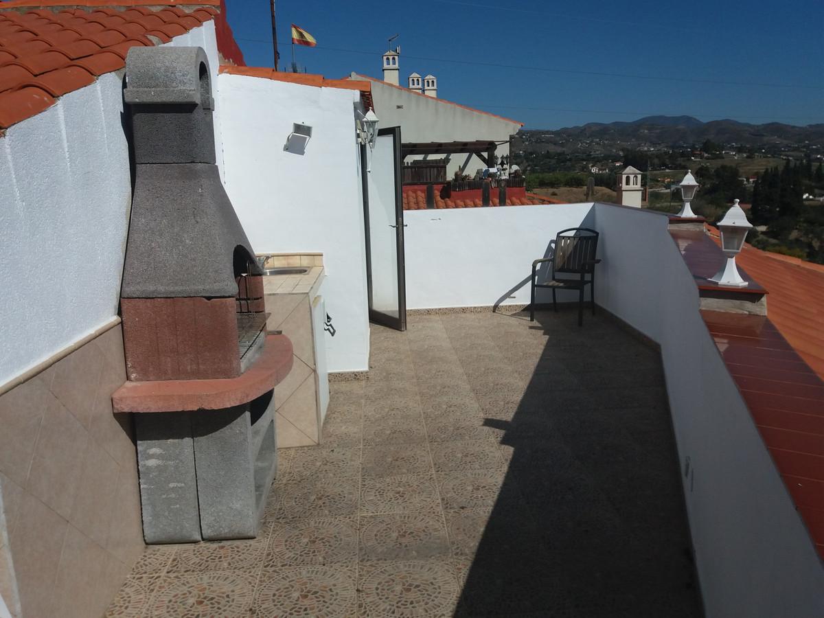 Radhus Till salu i Estacion de Cartama R3376582