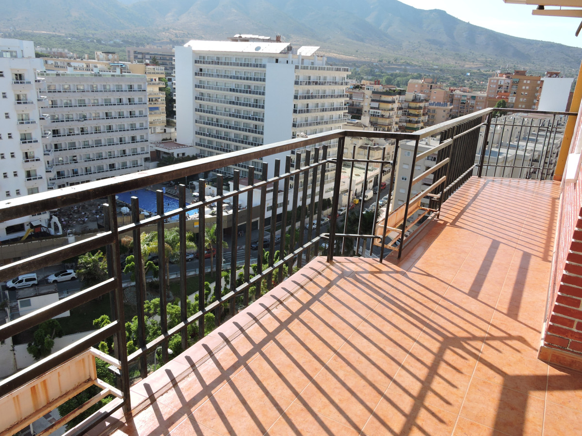 Apartment  Penthouse for sale   in Torremolinos Centro