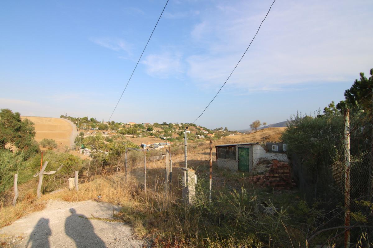 Land for sale in Cártama