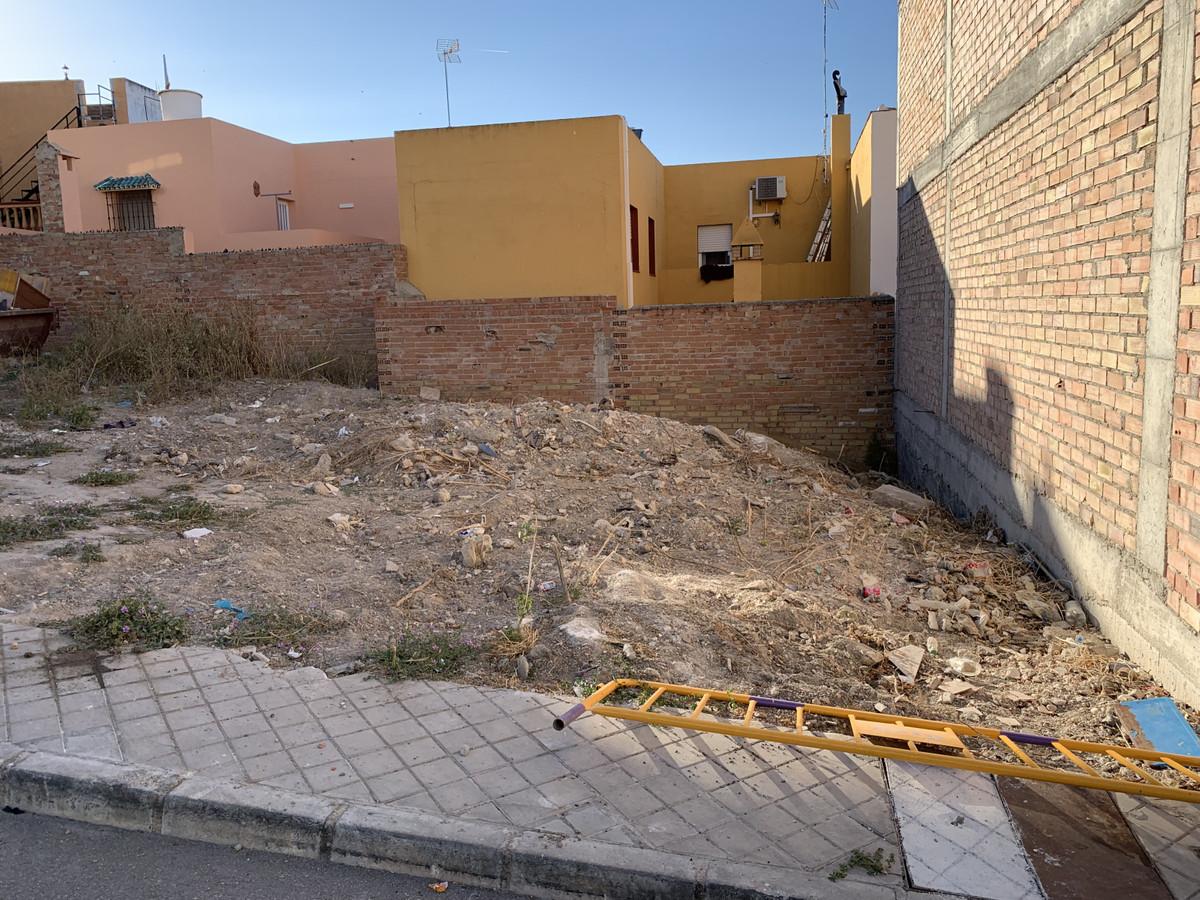 Terreno Residencial 0 Dormitorio(s) en Venta Coín