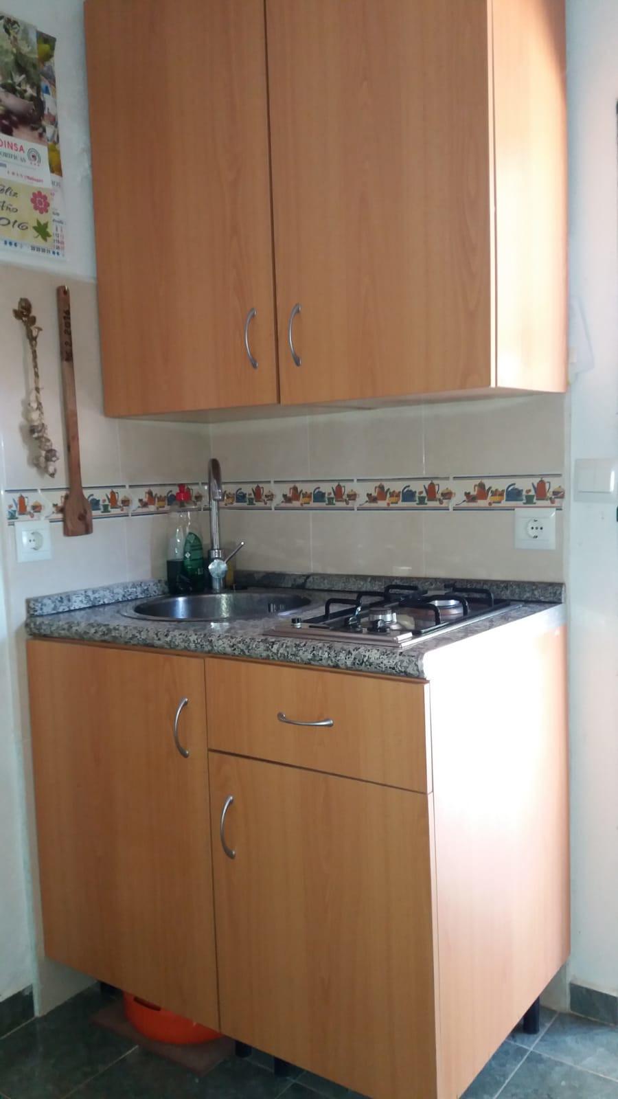 Villa con 1 Dormitorios en Venta Guaro