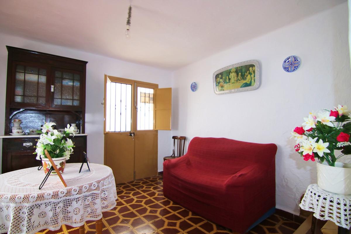 Unifamiliar 2 Dormitorios en Venta Tolox