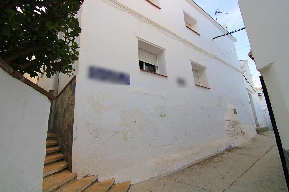 Townhouse Málaga Spain properties