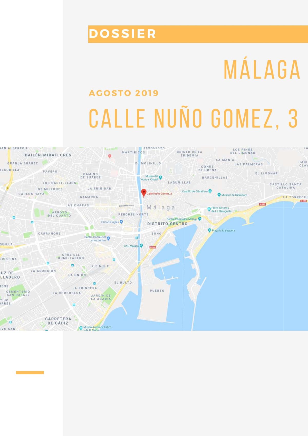 Terrain  Résidentiel en vente   à Málaga