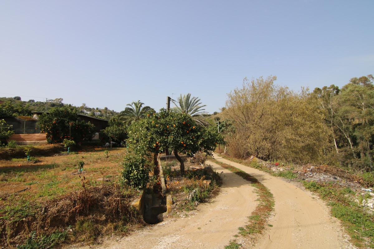 Plot Land in Coín, Costa del Sol