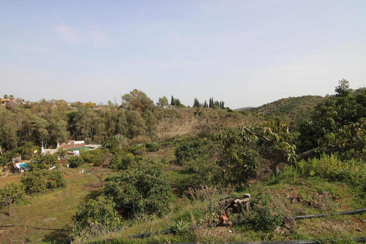 Terrain Terrain à Coín, Costa del Sol