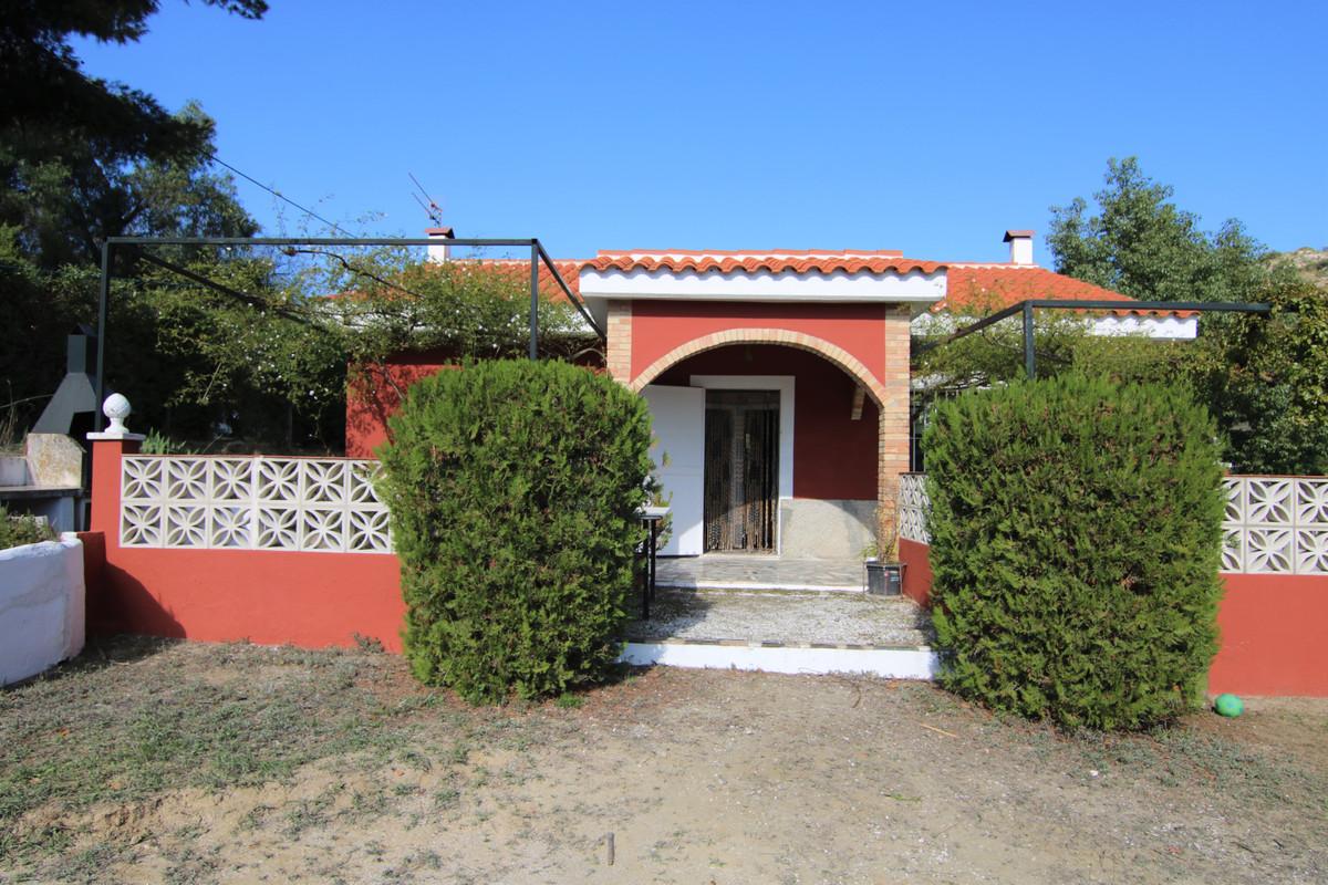 Villa  Independiente en venta   en Cártama