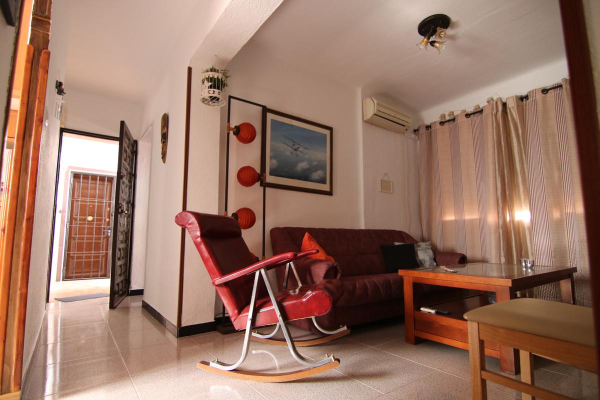 3 Bedroom Ground Floor Apartment For Sale Alhaurín el Grande