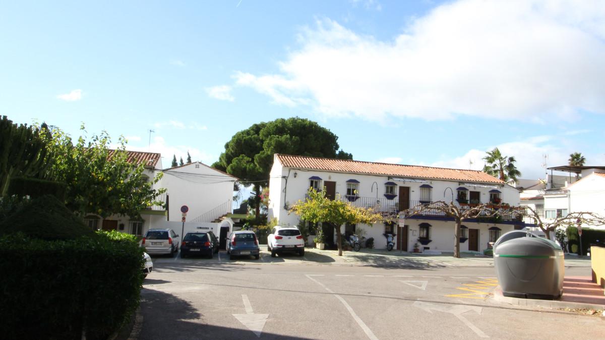 Estudio con 0 Dormitorios en Venta Marbella