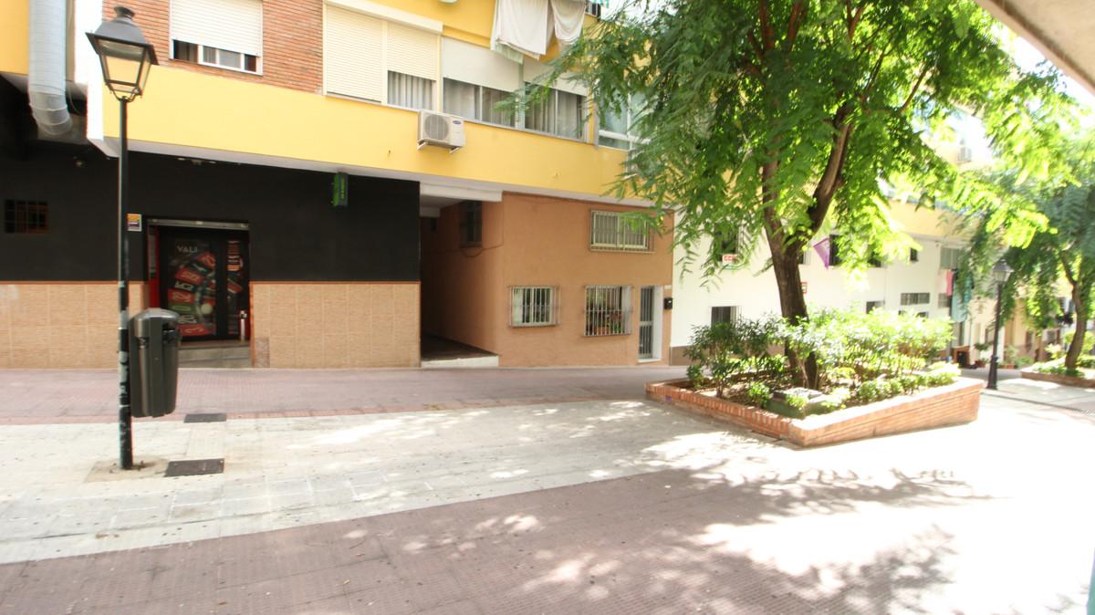 Comercial Local comercial 1 Dormitorio(s) en Venta Marbella
