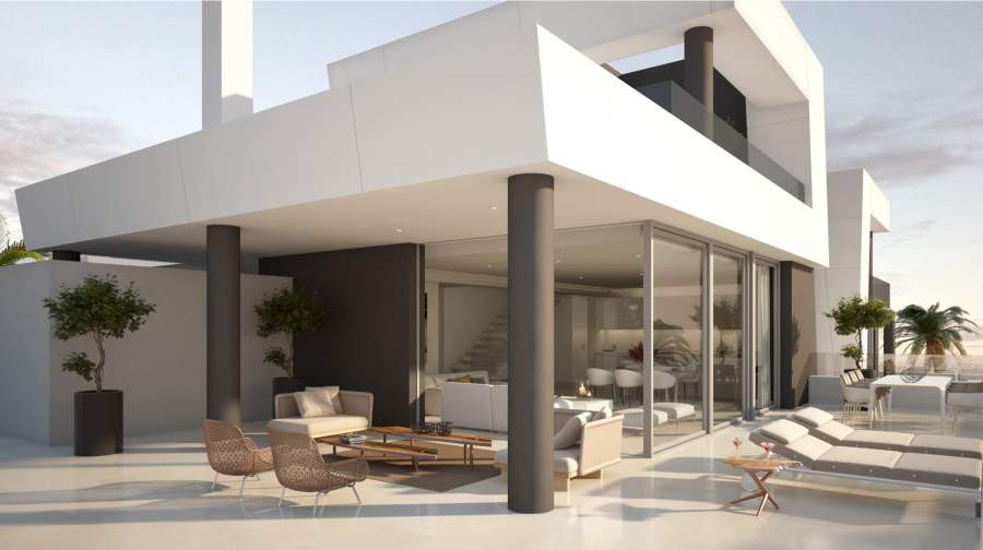 FROM 295,000€ TO 475,000€  - LAST THREE UNIST AVAIBLE!! 2/3 Bedrooms - 2 Baths Marbella  Marbella is,Spain