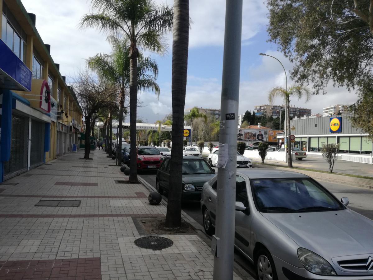Commercial - Torremolinos