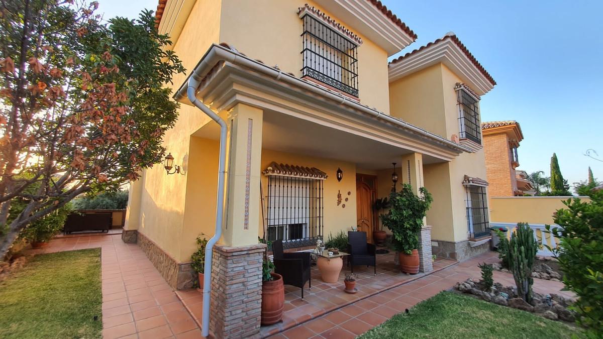 House in Alhaurín de la Torre R3740638 22