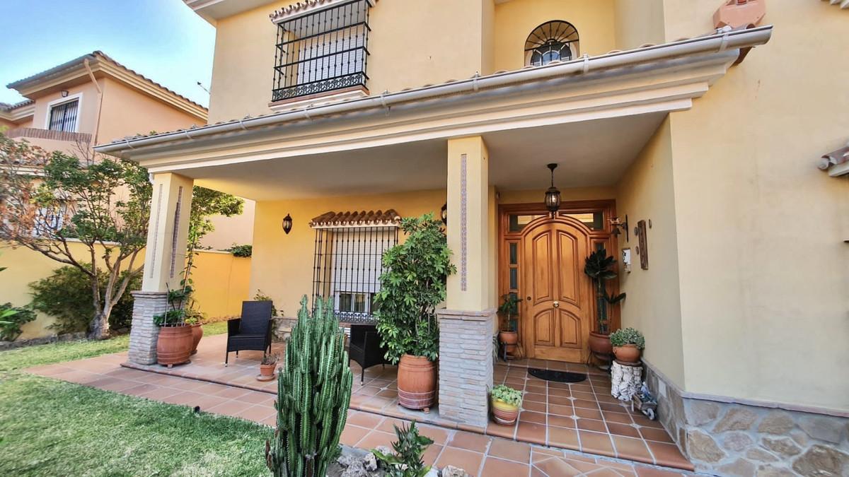 House in Alhaurín de la Torre R3740638 23