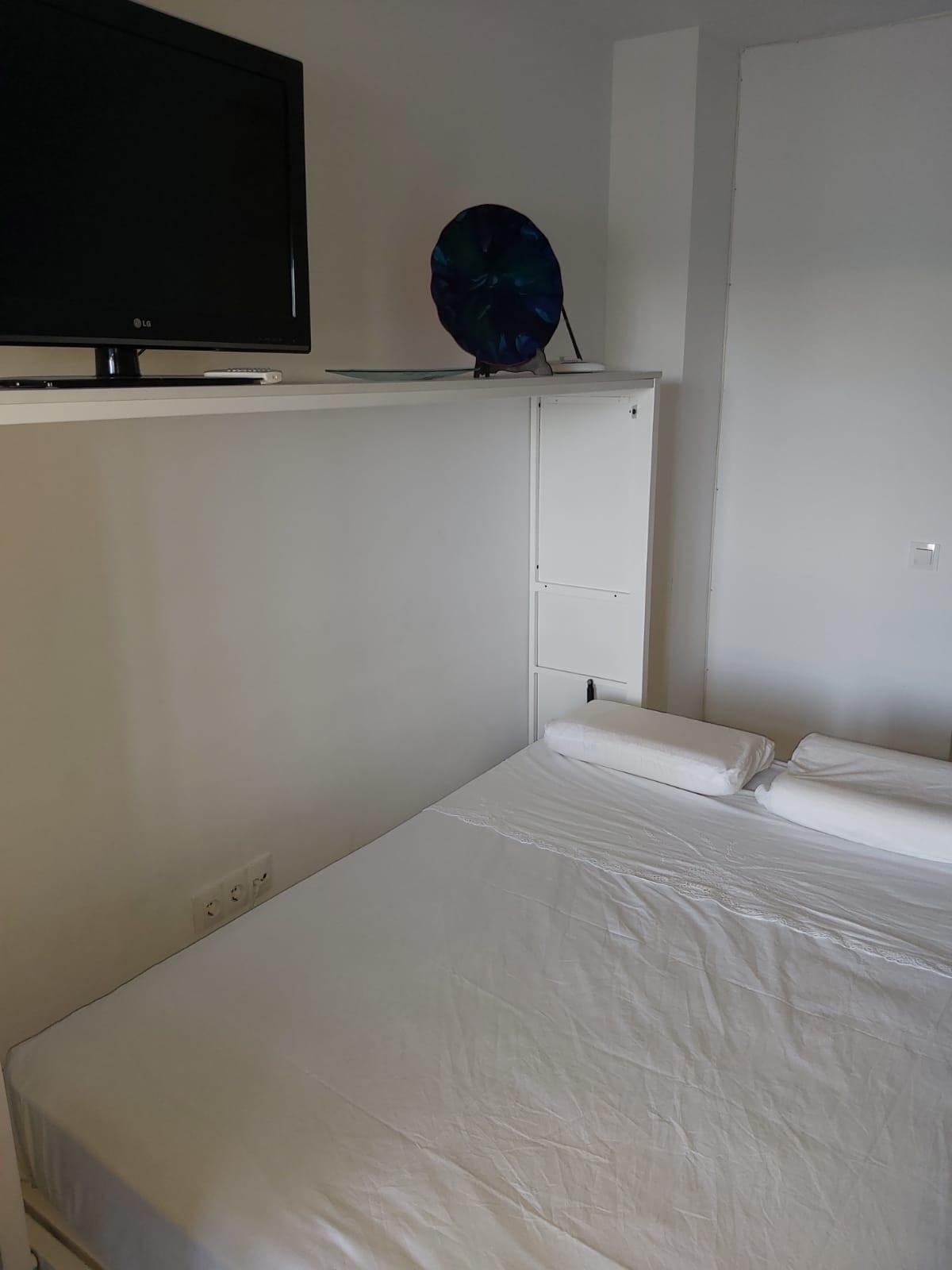 Studio  Mi-étage en vente   à Benalmadena Costa