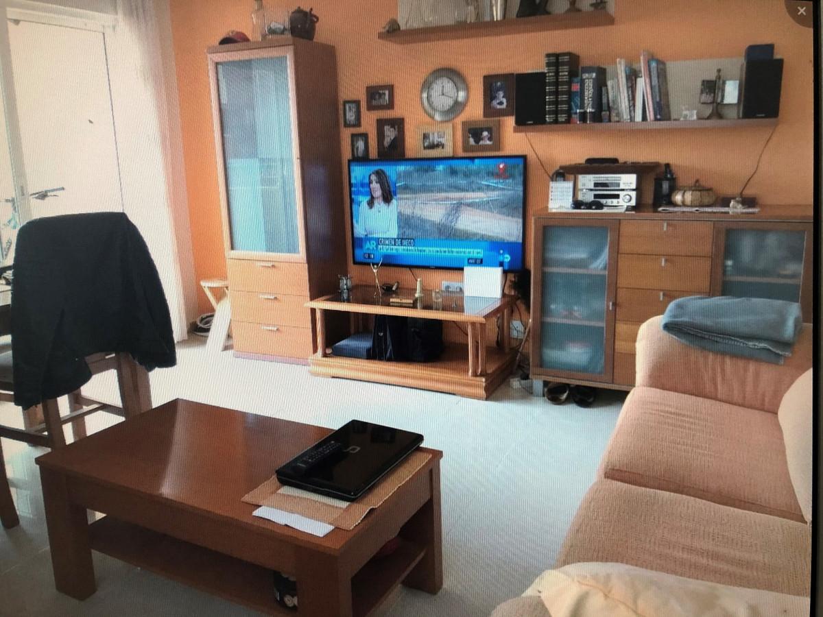 Appartement Mi-étage en vente à Los Pacos R3701147