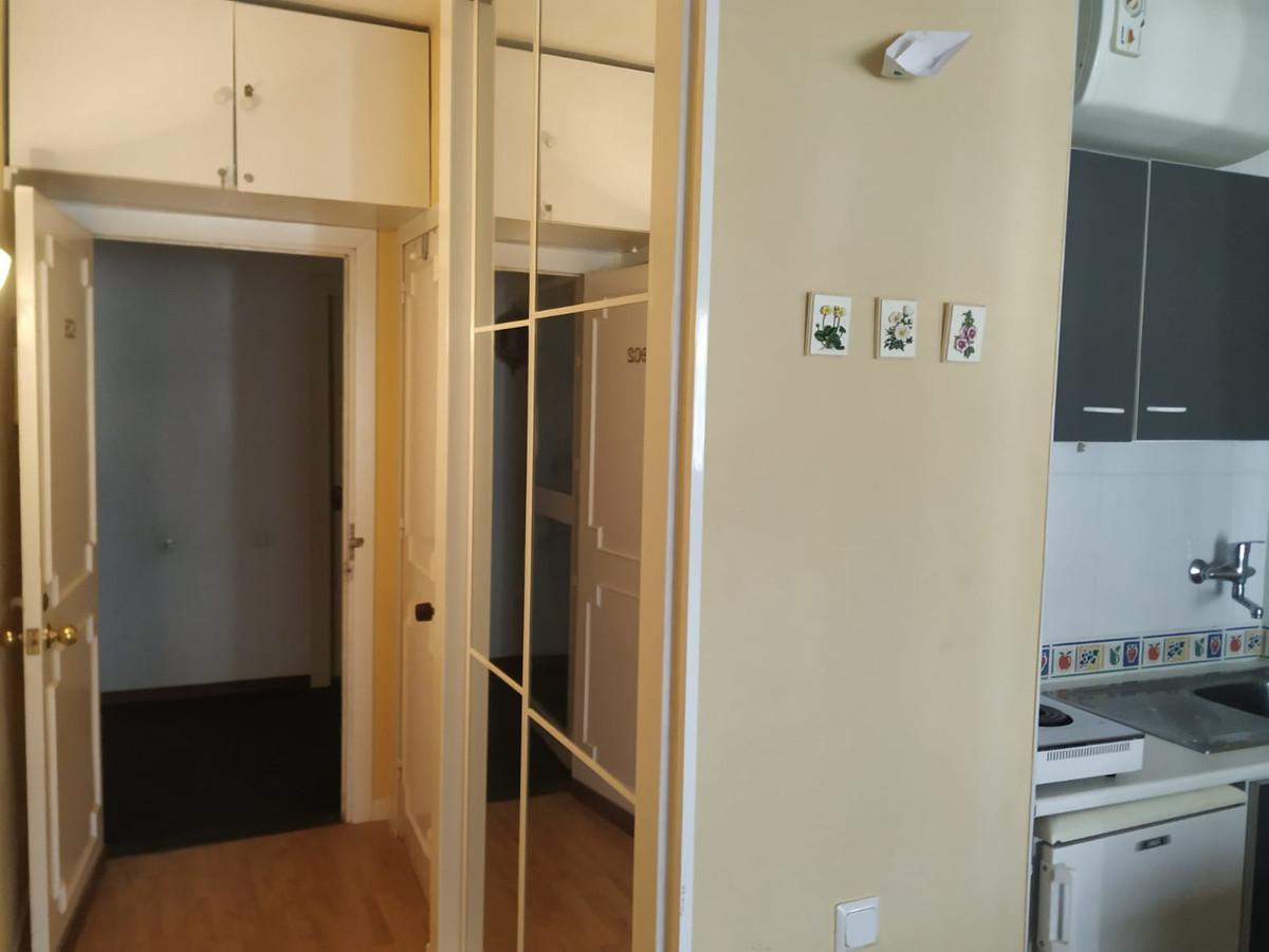 0 Bedroom Penthouse Studio For Sale Torreblanca