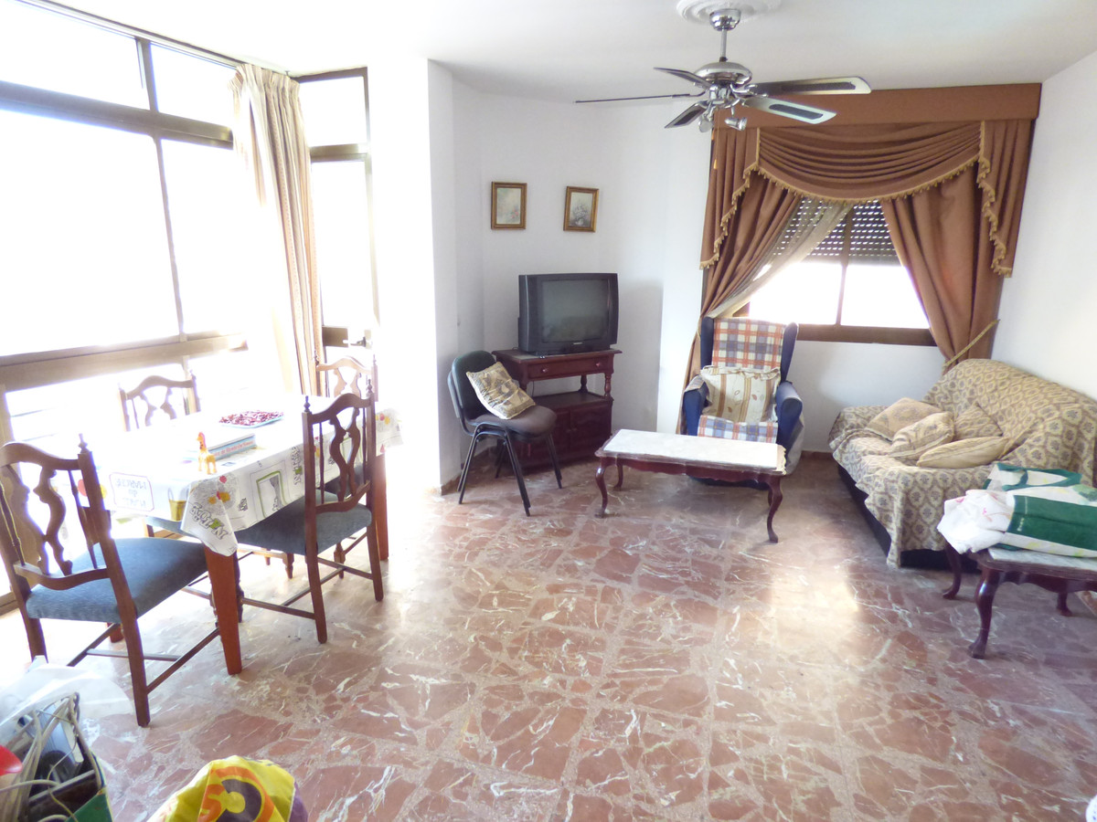 Apartment Complex for sale in Fuengirola R3740914