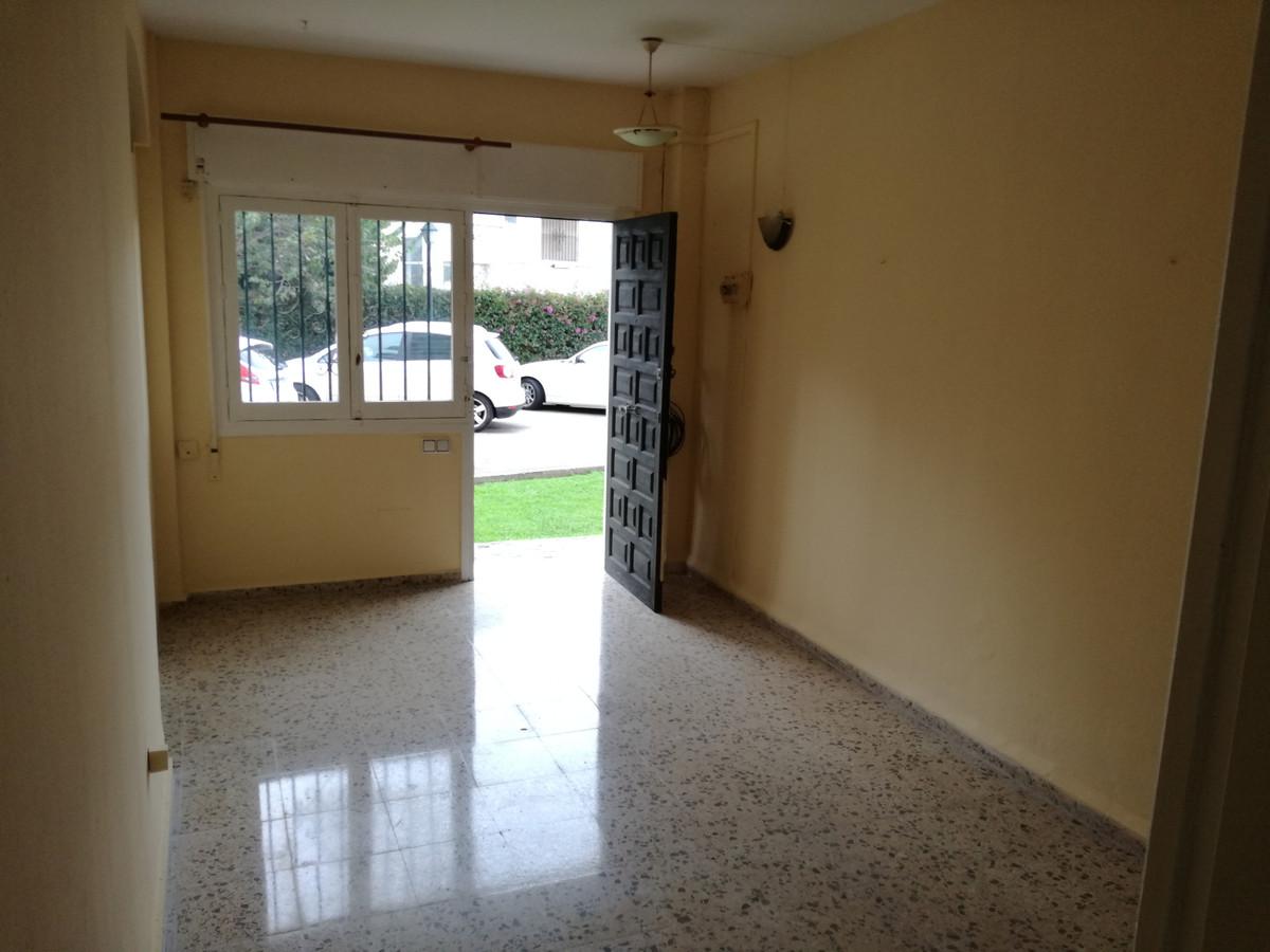 Apartment  Ground Floor for sale   in Benalmadena Costa