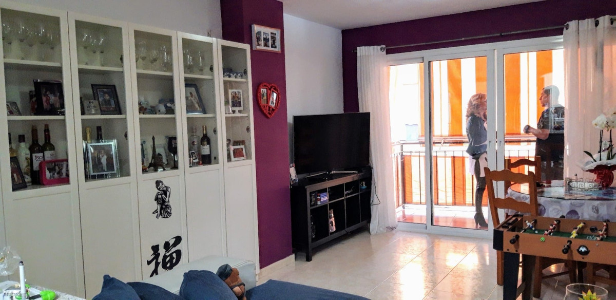 3 bedroom apartment for sale mijas