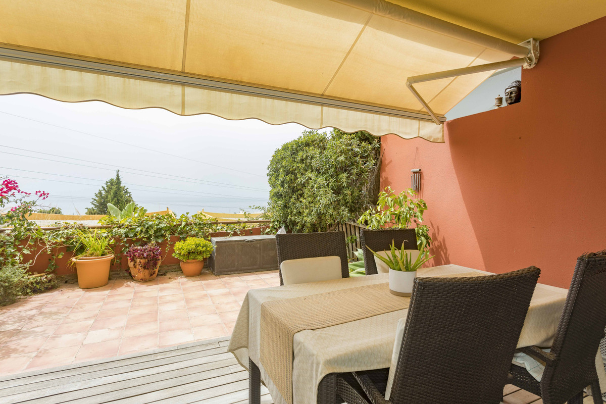 DOMINATE THE VIEWS, MAGNIFICENT TOWNHOUSE IN HEIGHT, LOCATED IN EL HIGUERON, IN ONE OF THE BEST COMP,Spain