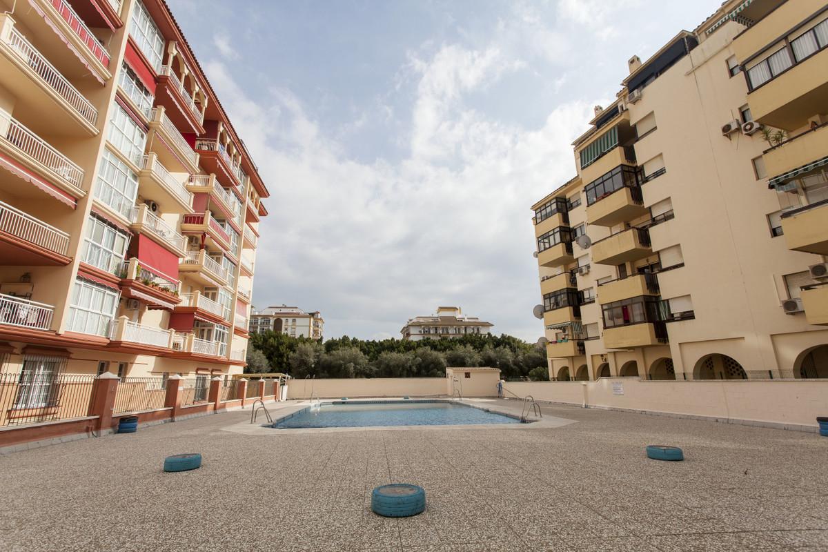 2 Dormitorio Apartamento en venta Los Boliches