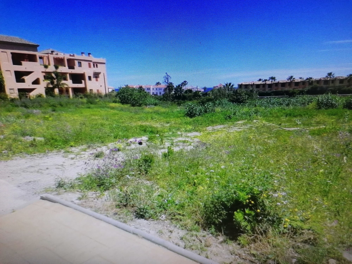 Residential Plot for sale in Casares R3663434