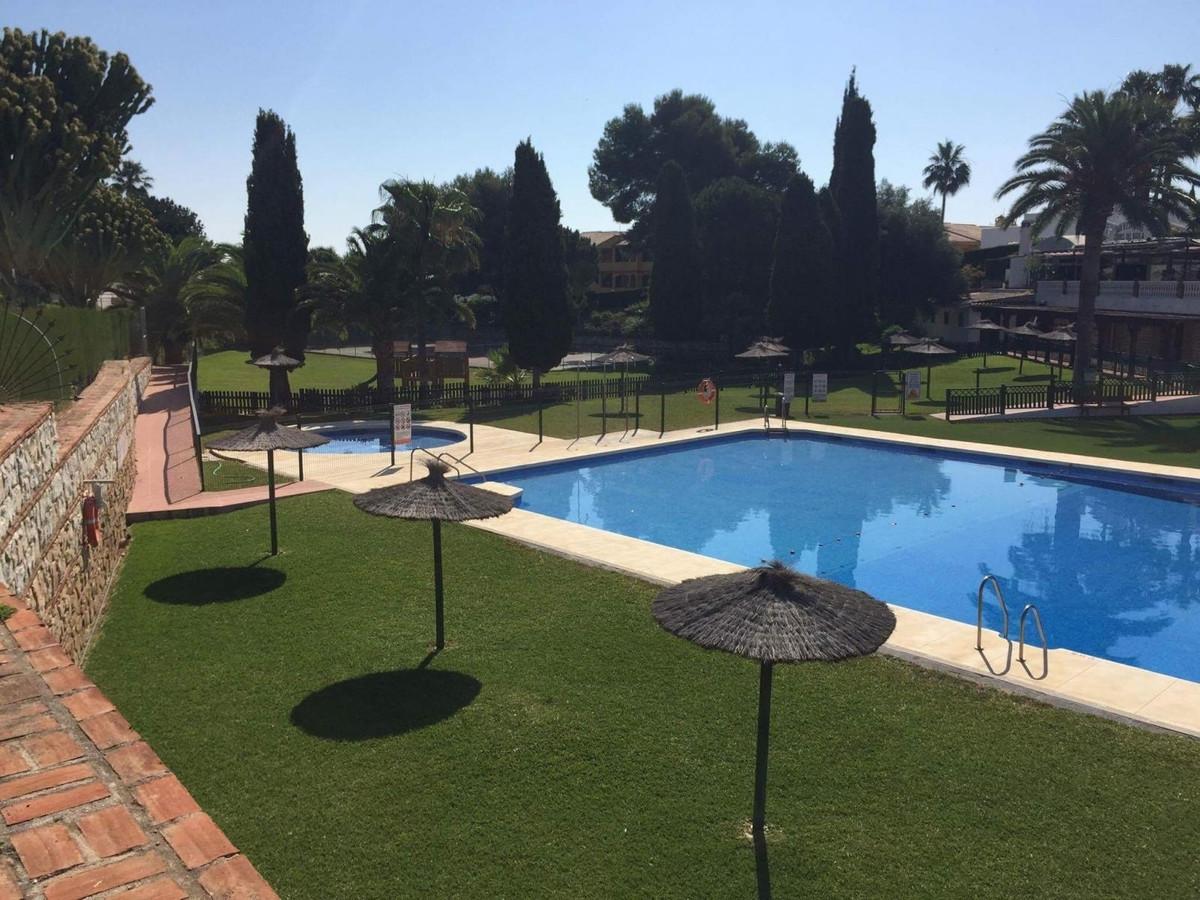 Villa i Mijas Costa R3051484