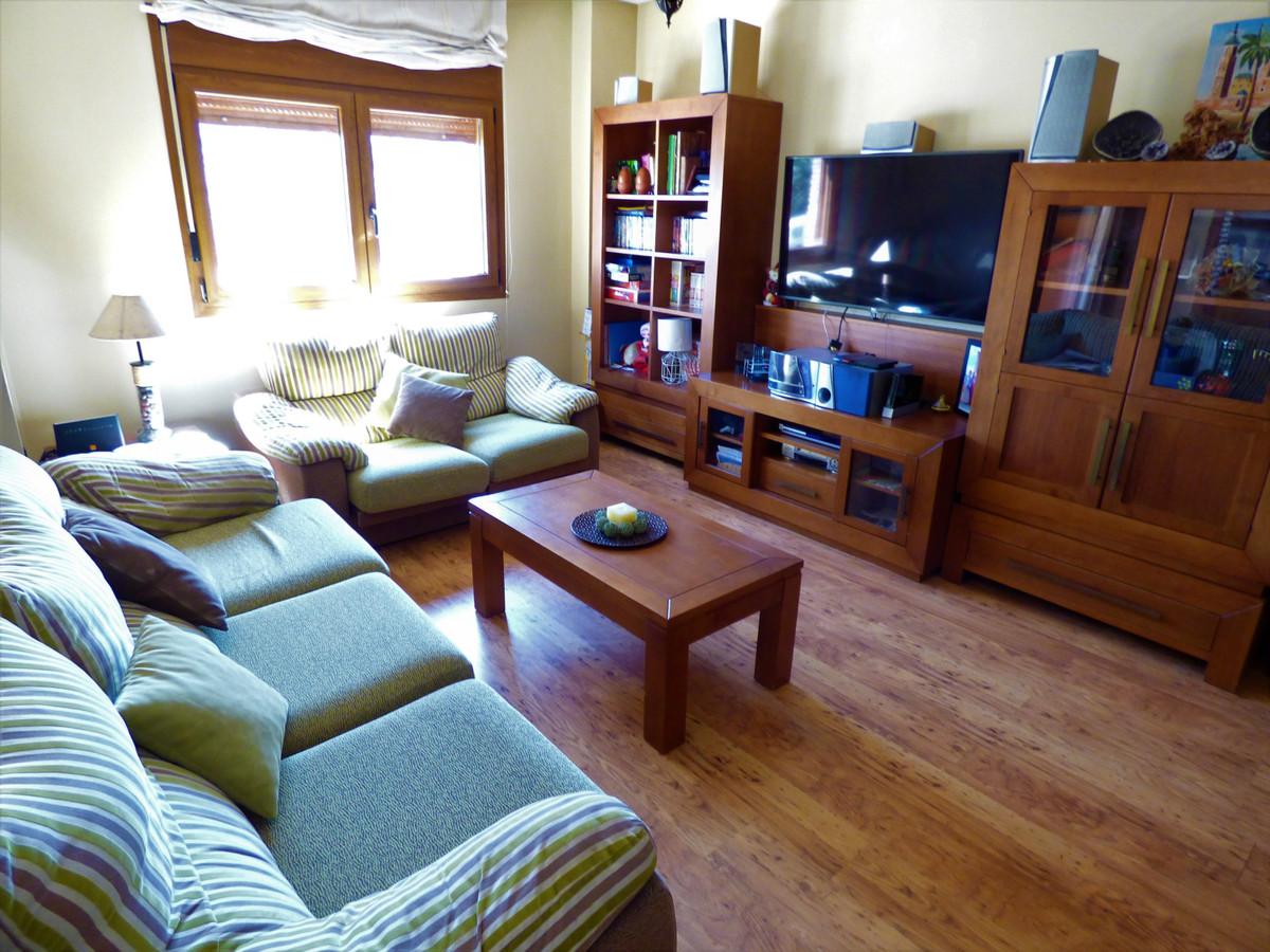 Villa  Semi Individuelle en vente   à Los Pacos