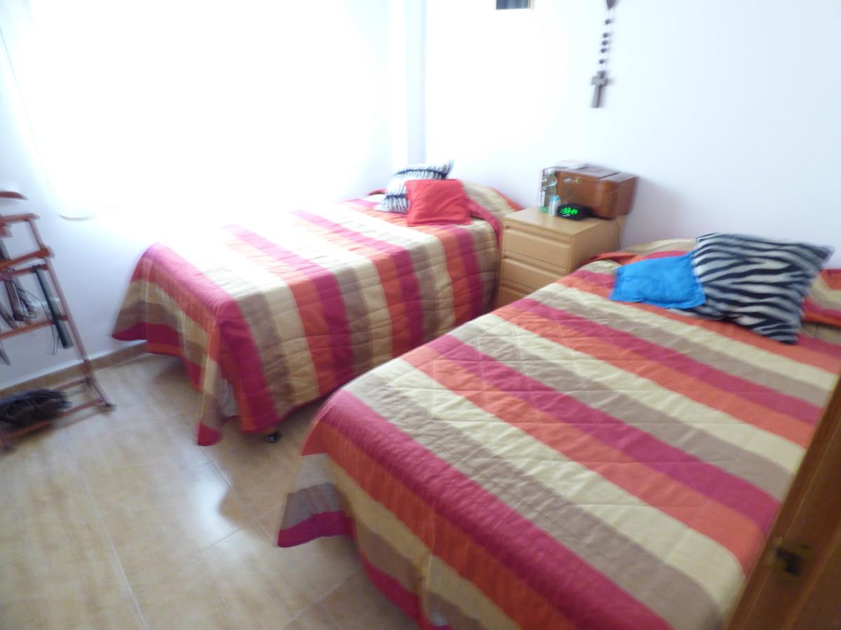 2 Bedroom Middle Floor Apartment For Sale Las Lagunas
