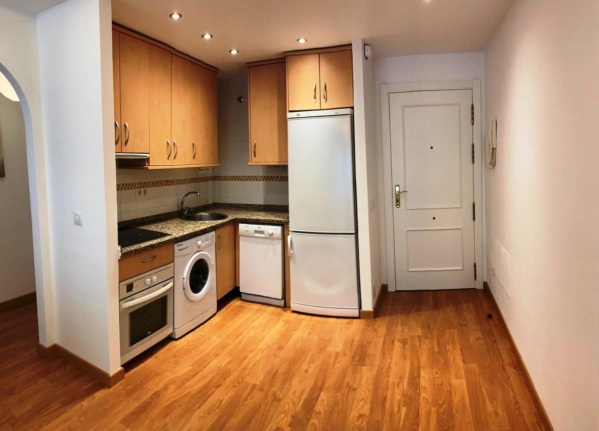 Apartamento con 1 Dormitorios en Venta Los Pacos