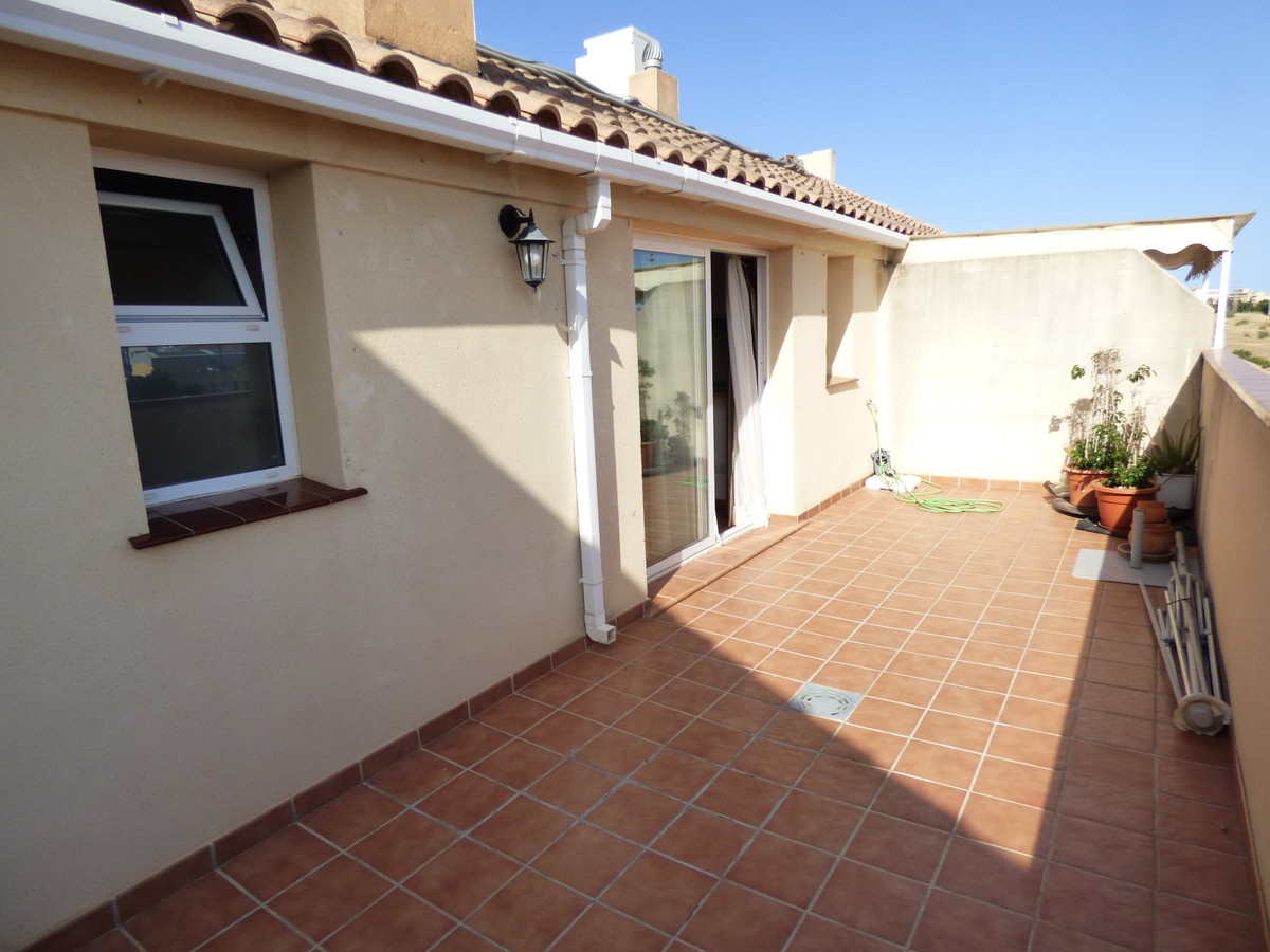 Appartement te koop in Fuengirola R3719576
