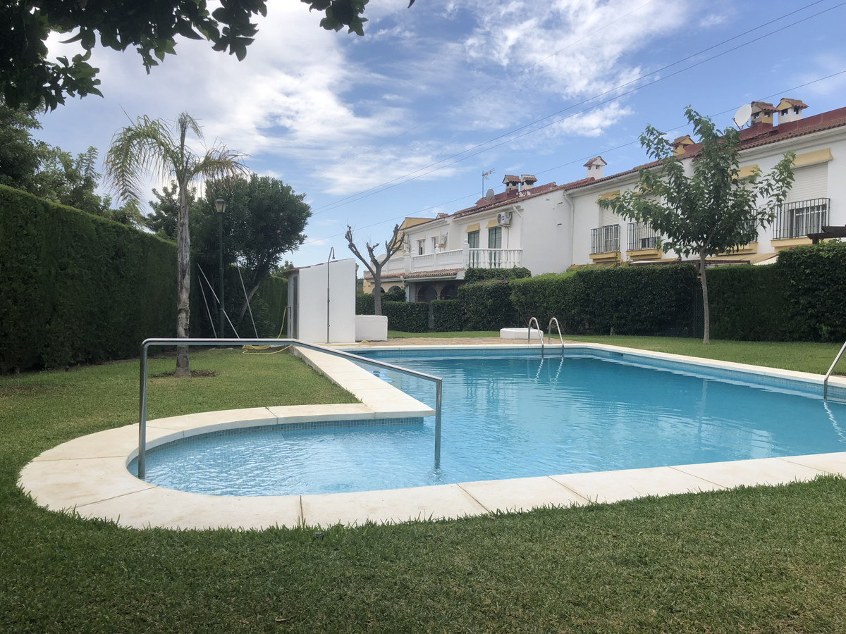 Reihenhaus Stadthaus in Los Pacos R3501538