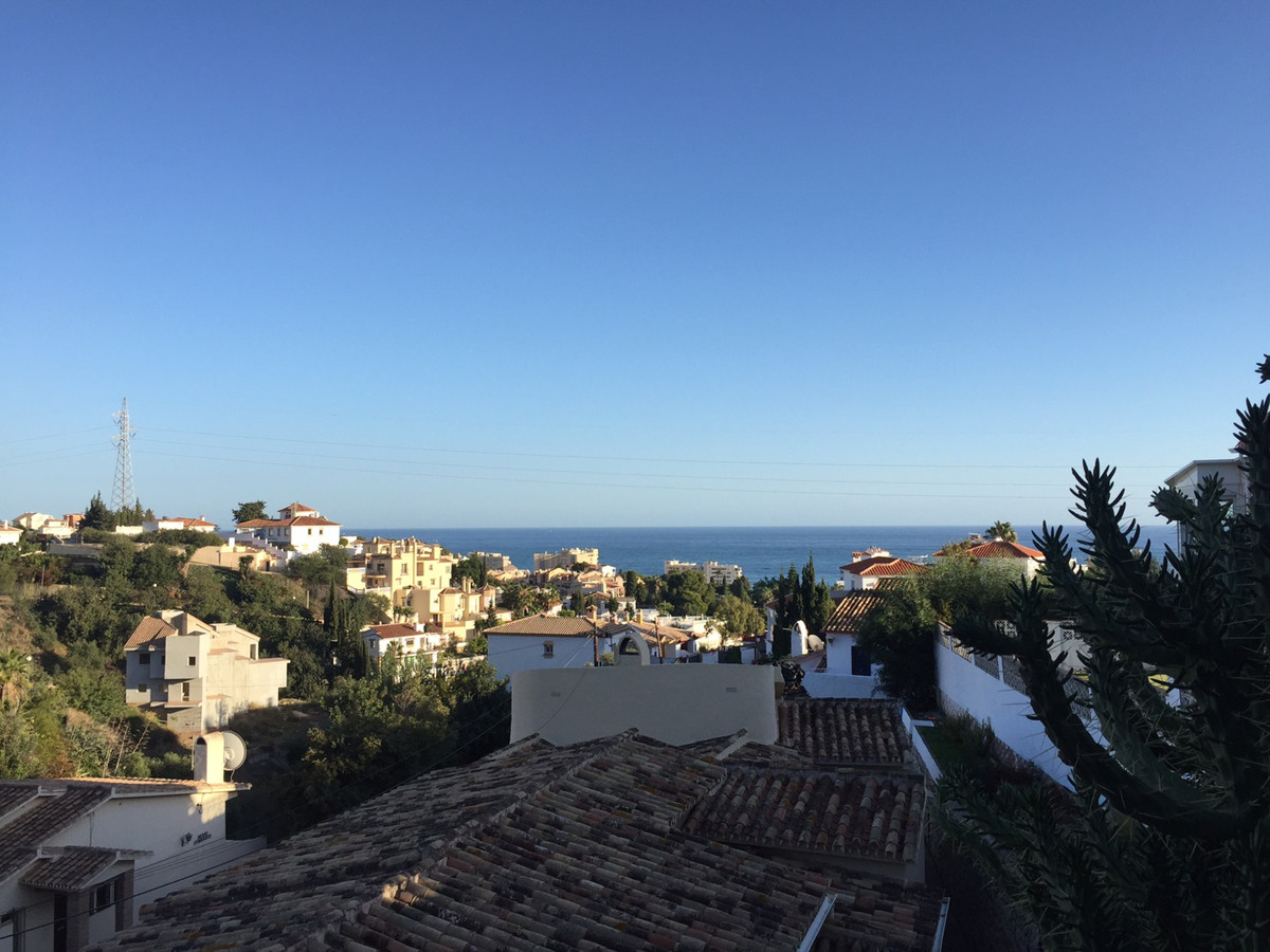 Nice urban plot of 528 m2, placed in Torreblanca, Fuengirola Esta placed in a calm zone, with nice c,Spain