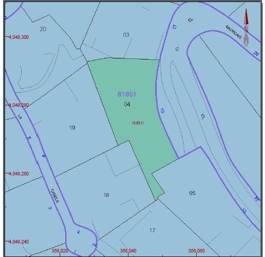 R2813591: Plot for sale in Torreblanca