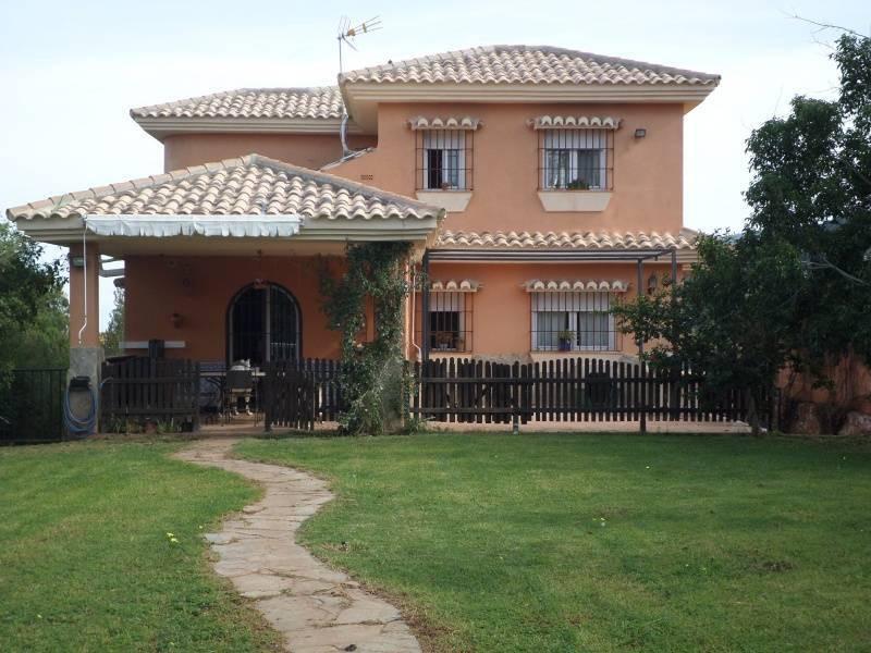 House in Alhaurín de la Torre R2841386 1