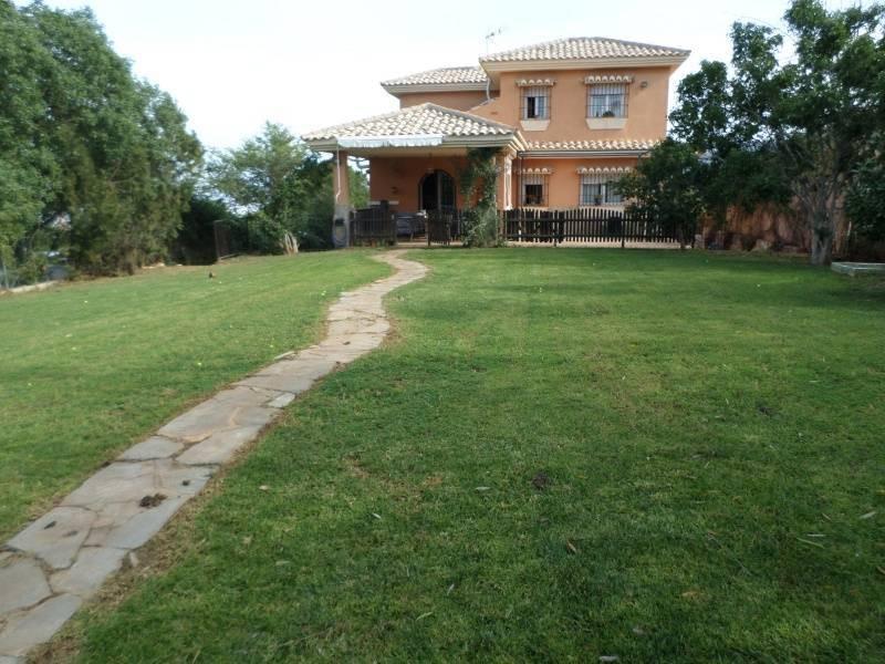 House in Alhaurín de la Torre R2841386 9