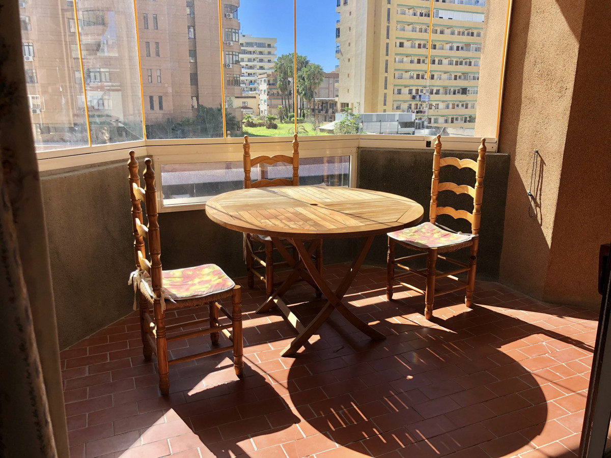 Estudio  Planta Media en venta   en Fuengirola