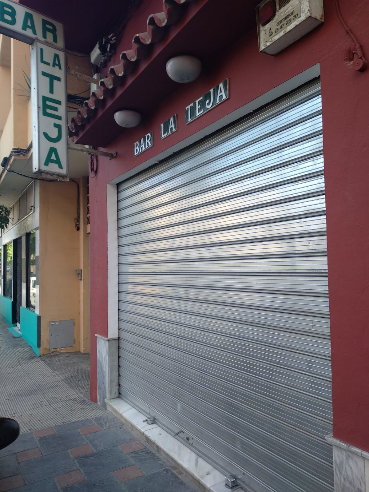 Bar, Fuengirola, Costa del Sol. Built 131 m².  Setting : Town, Close To Port. Orientation : South. C,Spain