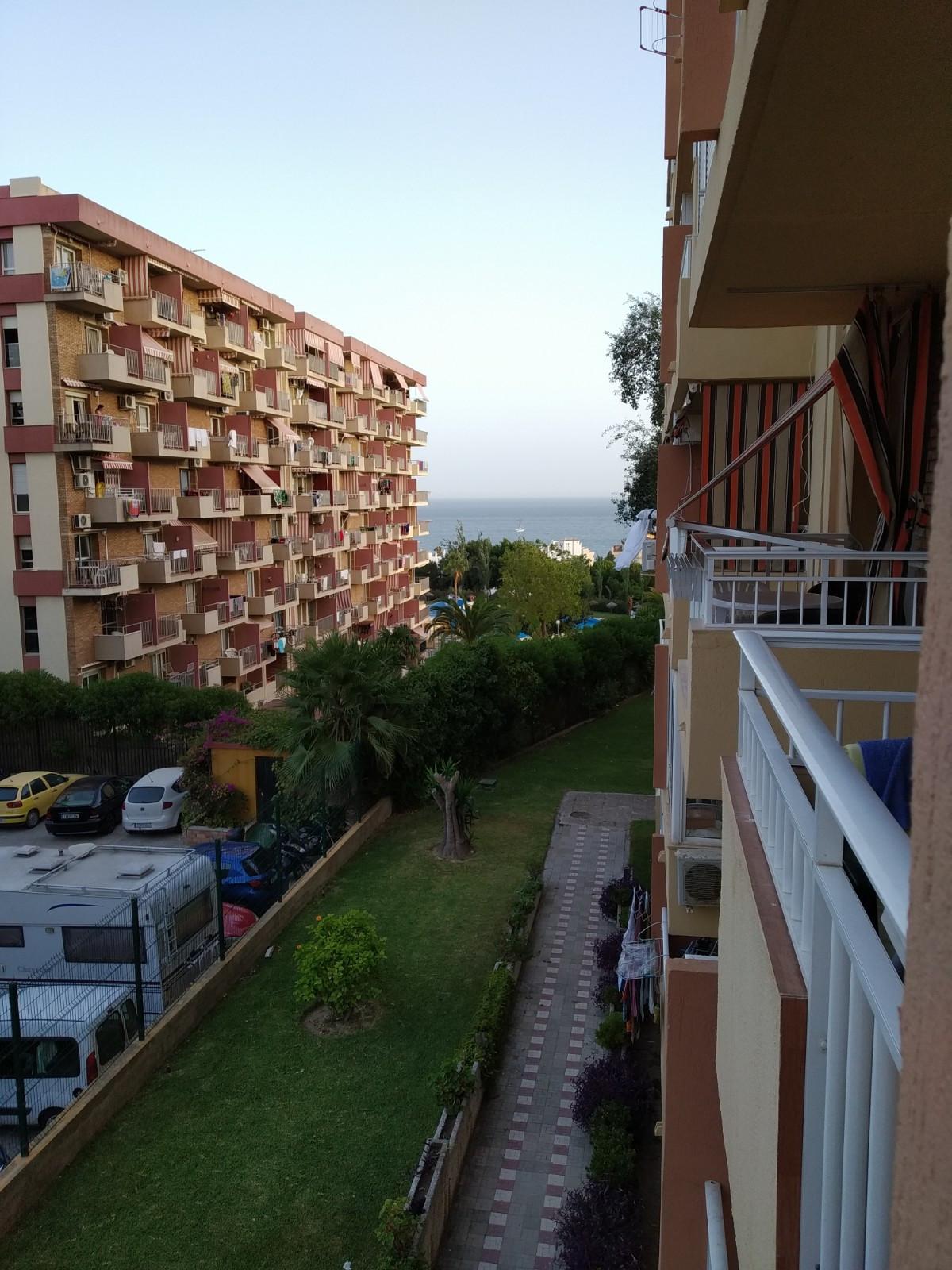 Estudio  Planta Media en venta   en Benalmadena Costa