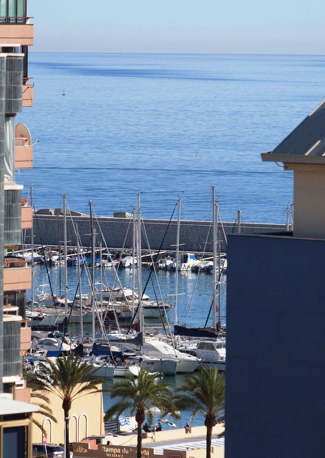 Penthouse in Fuengirola R3065044